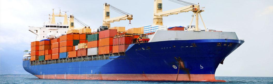 innovación en el transporte marítimo