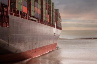 barco contenedor