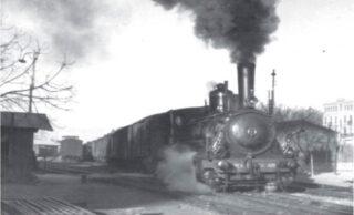 tren mercancias s.xix
