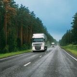 transporte mercancia carretera